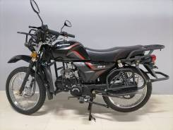 Мотоцикл Regulmoto Alpha (RM-3), 2020