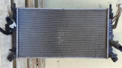 Радиатор охлаждения двигателя mazda-3 2003-2008 bk Z602-15-200C