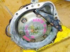 АКПП Toyota Hiace 3.0 LXH49 03-72L 5L арт. 221540