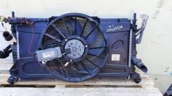 Вентилятор охлаждения двигателя mazda-3 mazda-3 Z601-15-025H