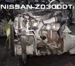 Двигатель Nissan ZD30DDTi | Установка Гарантия Кредит