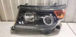Фара левая Toyota Land Cruiser GRJ200 Brownstone