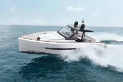 Новая яхта Fjord 44 open