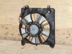 Диффузор радиатора контрактный Honda Fit GE8 L 5907