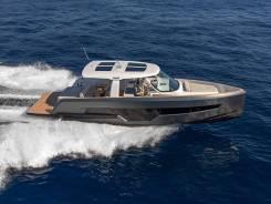 Новая яхта Fjord 41 XL