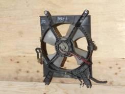 Диффузор радиатора контрактный Honda Inspire UA2 L 5908