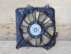 Диффузор радиатора контрактный Honda Fit GE8 R 5909