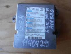 Блок управления Airbag контрактный Honda Fit GE8 5935