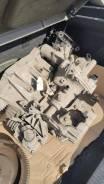 Роботизированная коробка передач, сцепление и кулиса