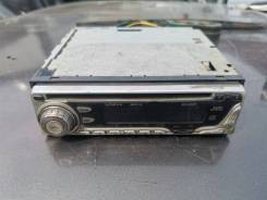 Продам магнитофон JVC KD-G407