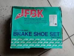 Колодки тормозные jFBK барабанные Toyota Hiace