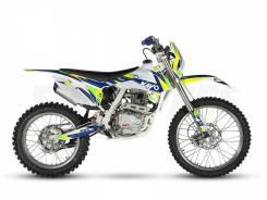 Kayo K1 250 MX, 2021