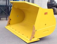 Ковш стандартный для JCB 456