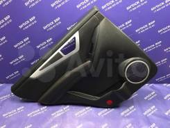 Обшивка задняя левая Лифан Х60 Lifan X60