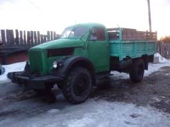 ГАЗ 63, 1981