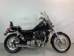Suzuki VS 800 Intruder, 2001