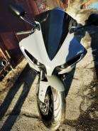 Yamaha R1, 2009
