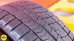 2136 Bridgestone Blizzak VRX ~8mm (90%), 215/45 R17