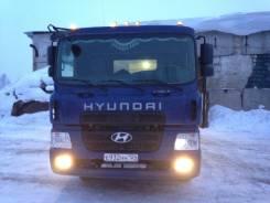 Hyundai HD500, 2011