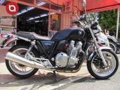 Honda CB 1100 ABS (B10094), 2011