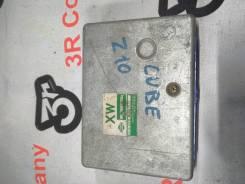 Блок управления efi Nissan CUBE