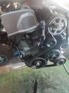Двигатель в сборе Honda Odyssey [5036059] RB1 K24A