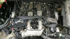 Двигатель mercedes OM628960 s-class