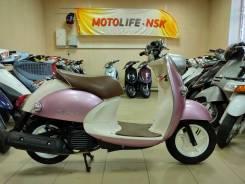 Yamaha Vino SA 37 J