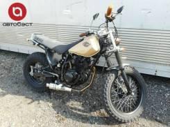 Yamaha TW 200 (B10075), 1999