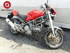 Ducati Monster 900 i.e. (B10086), 2000