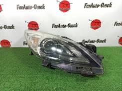 Фара Mazda Axela BL5FW, правая