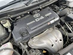 Двигатель Toyota Caldina 2007 [1900028330]