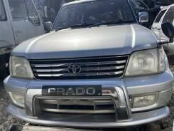 Фара Toyota LAND Cruiser Prado, LAND Cruiser 1999 [811106A120,8115060840,8094]