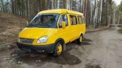 ГАЗ 3221, 2006