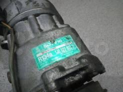 Компрессор кондиционера VAG 1J0820803F