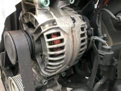 Генератор Audi A4
