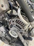 Генератор Mazda CX3