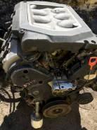 Двигатель Honda Saber