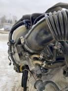 Заслонка дроссельная Honda CR-V