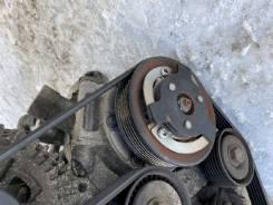 Компрессор кондиционера Volkswagen Passat