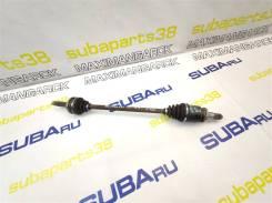 Привод Subaru Legacy 2000 [28421AE010] BE5 EJ204, задний правый