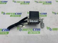 Блок управления центральным замком Mazda 6 Gh 2009 [GS1M626K0] Лифтбек Бензин