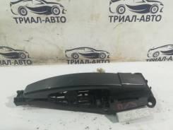 Ручка двери Opel Astra J 2010-2012 [92233089] Хэтчбек A16XER, задняя правая