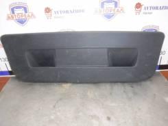 Обшивка крышка багажника Vw Polo [6RU867605]
