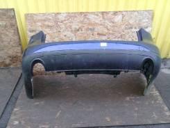 Бампер задний Volkswagen Passat