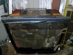 Дверь 5-я (дверь багажника) Nissan Auster