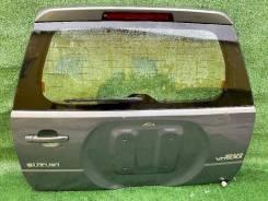 Дверь 5-я (дверь багажника) Suzuki Grand Vitara