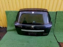 Дверь 5-я (дверь багажника) Peugeot 308