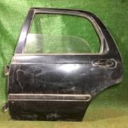 Дверь задняя Honda Domani, левая
