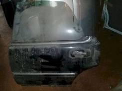 Дверь задняя Honda Vigor, левая
